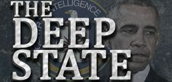 The Deep State/Shadow Government