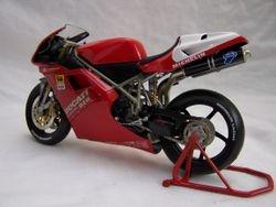 Ducati 996 WSBK