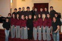 Impact Choir