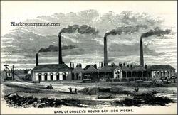 Brierley Hill, Staffs.1871.