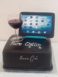 iPad Cake (SP150)