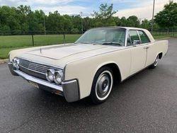 24.63 Lincoln Continental