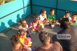 Block Party Storytime
