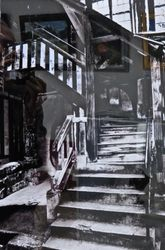 Cold Stairs