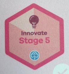 Innovate Stage 5 Skill Builder