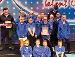 Celebration Talent - Awards