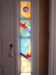 Geometric Sidelight