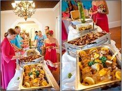 The Buffet Dinner