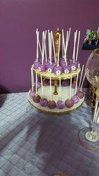 Cupcakes & Pop Cakes 25