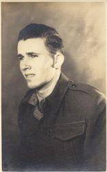 Colin Livingston Ross WW2