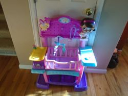 Doc McStuffins Baby All-in-One Nursery Center - $25