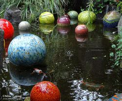 Chihuly's Balls