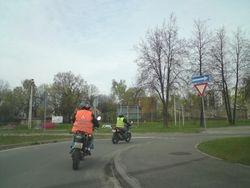 A  kategorija, motokursi 25, www.akategorija.lv
