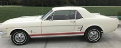 8.66 Ford Mustang