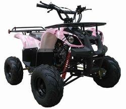 125cc Farm Camo Pink $1375