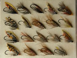 Flies for the Spey from Kelson