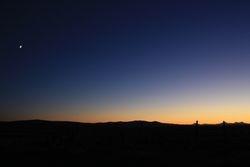 Oregon Desert