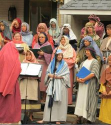 Elizabethtown Passion Play #4-7