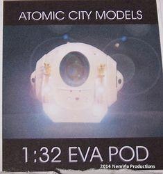 2001:ASO 1/32 EVA Pod