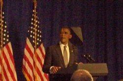 Yes Yes Yes President Obama 2012