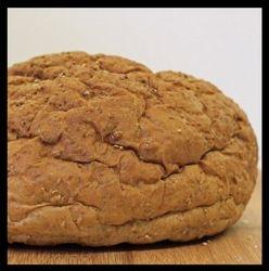 Pumppernickel Bread