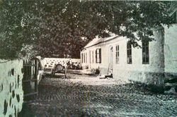 Hotell Arild (Flundrarp nr 1) 1895