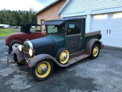 25.30 Ford model A