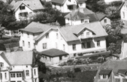 Hotell Sjohem 1938