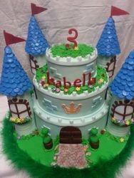 Karla.Beautiful Cake