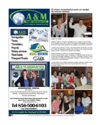 A&M Multiservices LLC