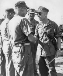 General Victor Krulak: