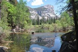 Mirror Lake 1