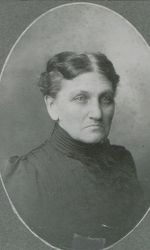 Catherine (Hoover) Norris (1842-1920)