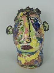 Mary Jones Ceramics. Years of dreams.