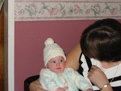Baby Nikita