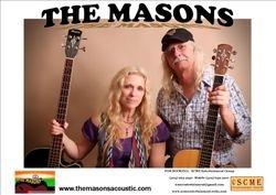 The Masons 2014