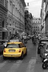 Fashionable Rome