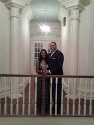 Pastor Kevin and Tamara Lias