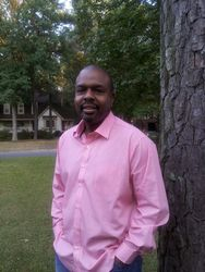 Pastor Terry Dunnings