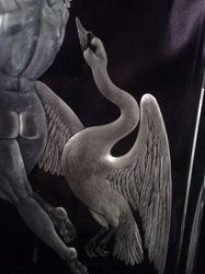 """""""Leda and the Swan"""""""