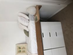 Bunk With Drawers Under