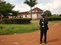 Bro Samuel Kisakye