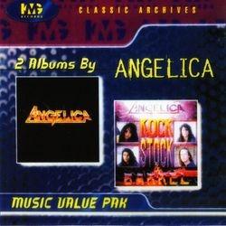 Angelica - Rock, Stock & Barrel 1991