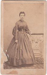 F. Sheets, photographer, of Wellsville, Ohio