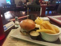1 Up Burger