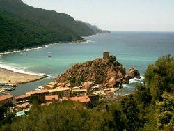 Corsica, France, 2009