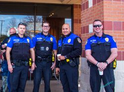 Welcome to McKinney PD Patrol