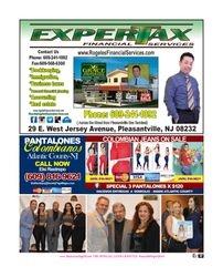 Expert Tax Financial Services