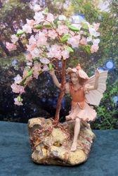 Almond Blossom Tree