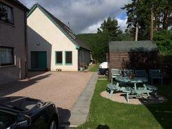 Cairngorm Guest House, Aviemore